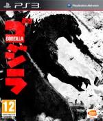 Copertina Godzilla: The Game - PS3