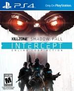 Copertina Killzone Shadow Fall: Intercept DLC - PS4