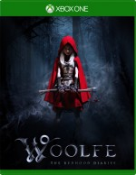 Copertina Woolfe: The Redhood Diaries - Xbox One