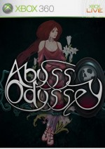 Copertina Abyss Odyssey - Xbox 360