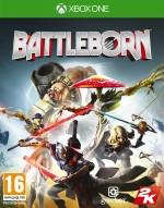 Copertina Battleborn - Xbox One