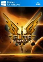 Copertina Elite: Dangerous - PC