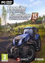 Copertina Farming Simulator 15 - PC