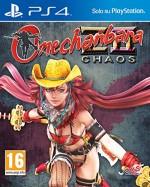 Copertina Onechanbara Z2: Chaos - PS4