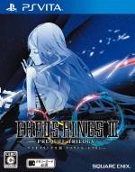 Copertina Chaos Rings III - PS Vita