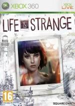 Copertina Life is Strange - Xbox 360