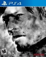 Copertina Silent Hills - PS4
