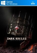 Copertina Dark Souls II: Crown of the Old Iron King - PC