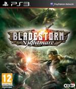 Copertina Bladestorm: Nightmare - PS3
