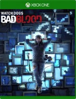 Copertina Watch Dogs: Bad Blood - Xbox One