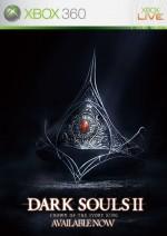 Copertina Dark Souls II - Crown of the Ivory King - Xbox 360