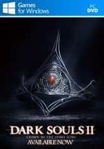 Copertina Dark Souls II - Crown of the Ivory King - PC