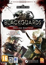 Copertina Blackguards Deluxe Edition - PC
