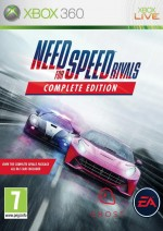 Copertina Need for Speed Rivals: Complete Edition - Xbox 360
