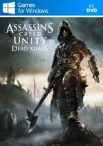 Copertina Assassin's Creed Unity: Dead Kings - PC