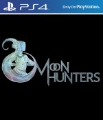 Copertina Moon Hunters - PS4