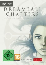Copertina Dreamfall Chapters: The Longest Journey - PC