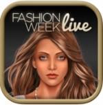 Copertina Fashion Week Live Free - iPad