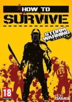 Copertina How to Survive: Storm Warning Edition - PC