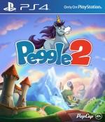Copertina Peggle 2 - PS4