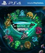 Copertina In Space We Brawl - PS4