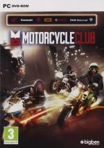 Copertina Motor Cycle Club - PC