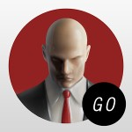 Copertina Hitman GO - iPad