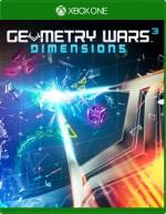 Copertina Geometry Wars 3: Dimensions - Xbox One
