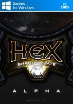 Copertina HEX: Shards of Fate - PC
