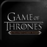 Copertina Game of Thrones Episode 1: Iron From Ice - iPad
