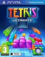 Copertina Tetris Ultimate - PS Vita