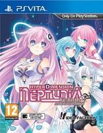 Copertina Hyperdimension Neptunia Re; Birth 2: Sister Generation - PS Vita
