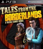Copertina Tales from the Borderlands - PS3