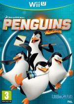 Copertina I Pinguini di Madgascar - Wii U