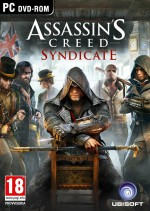Copertina Assassin's Creed Syndicate - PC