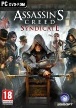 Copertina Assassin's Creed Syndicate - PC