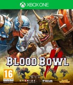Copertina Blood Bowl 2 - Xbox One