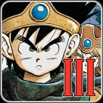 Copertina Dragon Quest III: The Seeds of Salvation - iPad