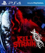 Copertina Kill Strain - PS4