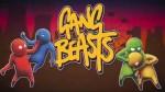 Copertina Gang Beasts - PS4