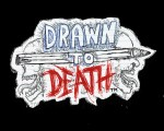 Copertina Drawn to Death - PS4
