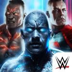 Copertina WWE Immortals - iPhone
