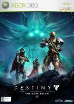 Copertina Destiny - L'Oscurità dal Profondo - Xbox 360