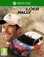Copertina Sébastien Loeb Rally Evo - Xbox One