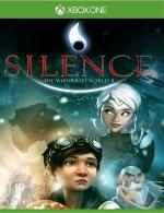 Copertina Silence - The Whispered World 2 - Xbox One