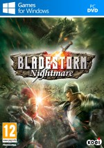 Copertina Bladestorm: Nightmare - PC