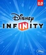 Copertina Disney Infinity 2.0: Marvel Super Heroes - PS Vita