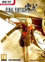 Copertina Final Fantasy Type-0 HD - PC