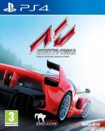 Copertina Assetto Corsa - PS4