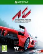 Copertina Assetto Corsa - Xbox One